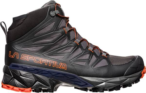 La Sportiva Blade GTX - Multicolore Black Tangerine 000 (999202)