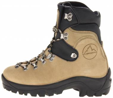 La Sportiva Glacier WLF Brown Men