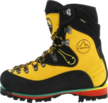 La Sportiva Nepal EVO GTX Yellow Men