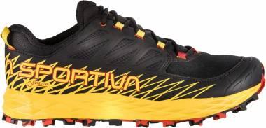 La Sportiva Lycan GTX - Black/Yellow (999100)