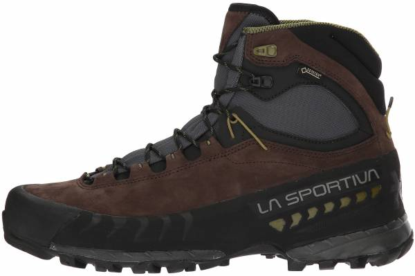 La Sportiva TX5 GTX - Chocolate / Avocado