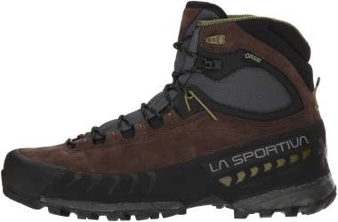 La Sportiva TX5 GTX - Chocolate/Avocado (805707)