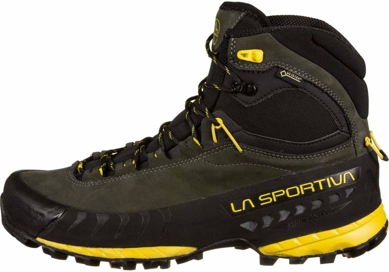 La Sportiva TX5 Gtx Walking Boots Homme Gents Ventilé Hydrofuge Vibram