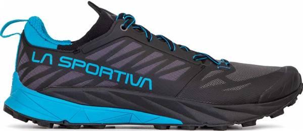 La Sportiva Kaptiva - Carbon/Tropic Blue (900614)
