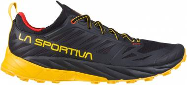 La Sportiva Kaptiva - Black/Yellow