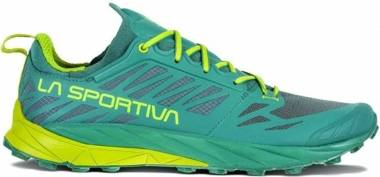 La Sportiva Kaptiva - Green/Green (465471)