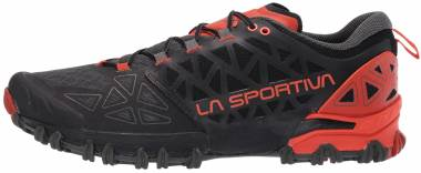 La Sportiva Bushido II Black Men