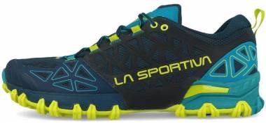 La Sportiva Bushido II - Blue (618705)