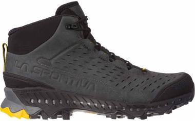 La Sportiva Pyramid GTX - Carbon Yellow (900100)