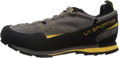 La Sportiva Boulder X - Grey/Yellow