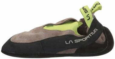 La Sportiva Cobra Eco - Falkon Brown Apple Green (804705)