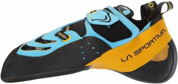 La Sportiva Futura - Multicolore Blue Yellow 000 (600100)