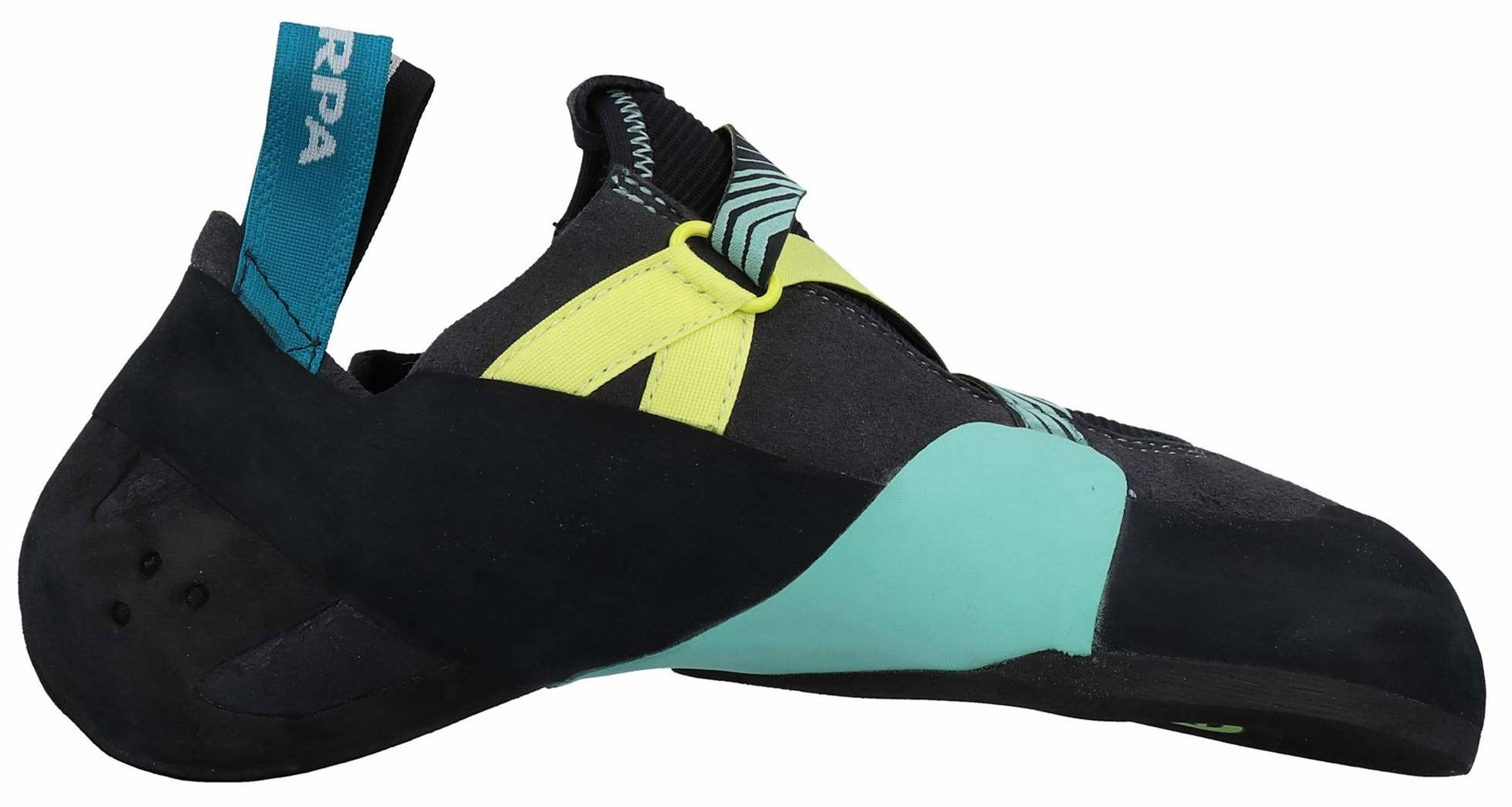 Save 53% on Climbing Shoes (168 Models