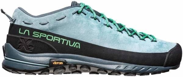 La Sportiva TX2 Leather - Mehrfarbig Steinblau Jadegrün 000 (904704)