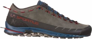 La Sportiva TX2 Leather - Carbon Opal (900618)