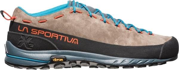 La Sportiva TX2 Leather - Mehrfarbig Falkenbraun Orangerot 000 (804202)