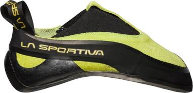 La Sportiva Cobra - Verde Apple Green 000 (705705)