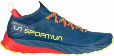 La Sportiva Kaptiva GTX - Opal Poppy (618311)