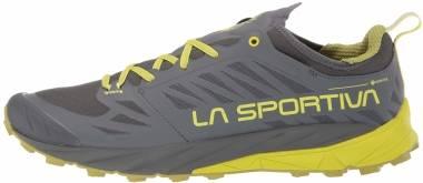 La Sportiva Kaptiva GTX - Carbon/Citrus (900712)