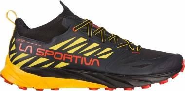 La Sportiva Kaptiva GTX - Black Yellow (999100)