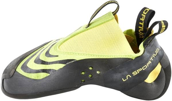 La Sportiva Speedster - Lime Yellow (ES)