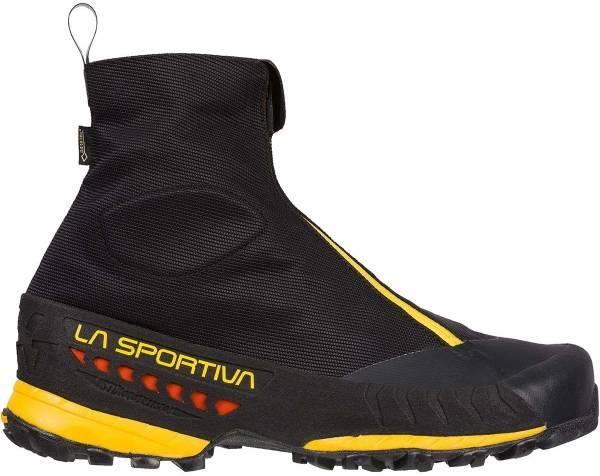 La Sportiva TX Top GTX - Black Yellow (999100)