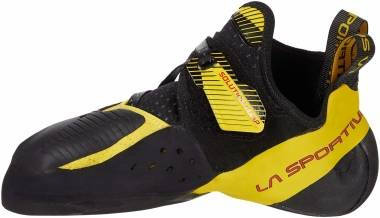 La Sportiva Solution Comp - Black Yellow (999100)