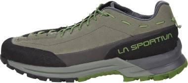 La Sportiva TX Guide Leather - Green (909718)