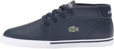 afe187a83 32 Best Lacoste Sneakers (May 2019)