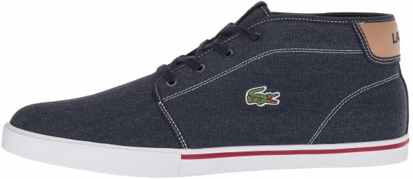0c0f9549836fd 16 Reasons to NOT to Buy Lacoste Ampthill (Apr 2019)