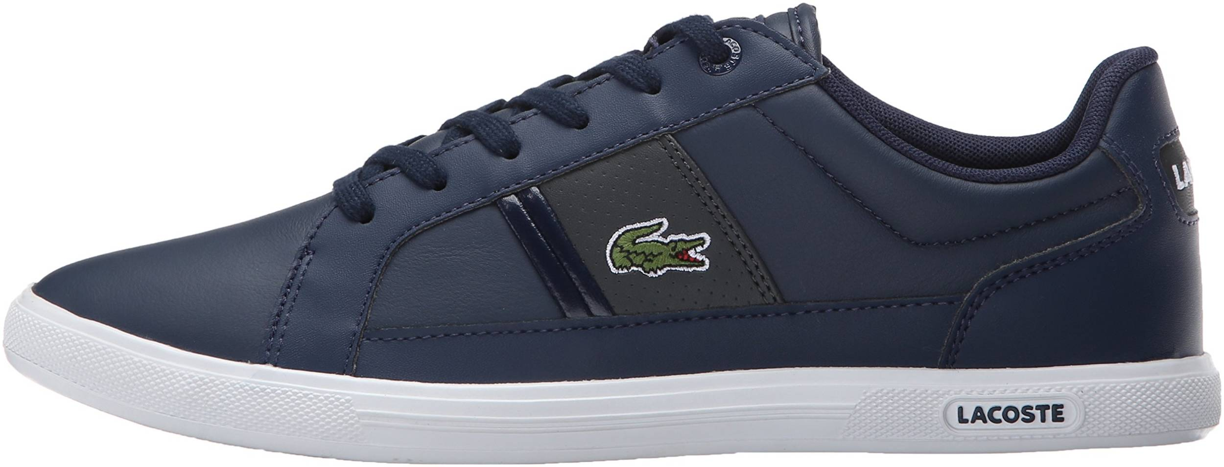 Only $49 + Review of Lacoste Europa