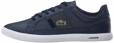 6ac21b56c 32 Best Lacoste Sneakers (May 2019)