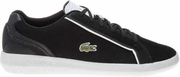 Only $36 + Review of Lacoste Avantor