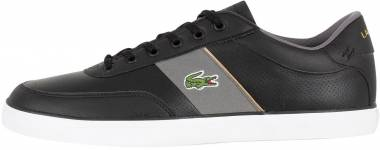 Lacoste Court-Master - Black