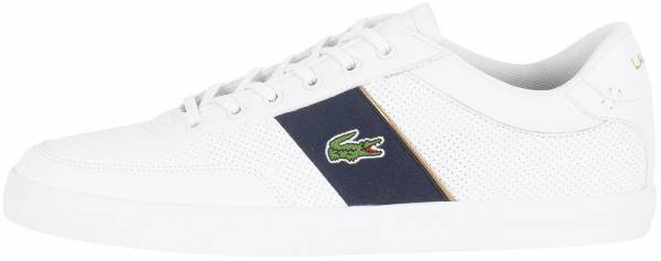 lacoste court master 318 trainers - 60