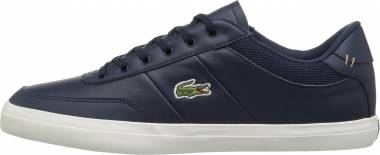 Lacoste Court-Master - Blue (735CAM0016B98)
