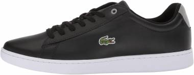 Lacoste Hydez Black/Grey Men