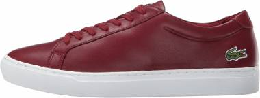dfa1b387d 32 Best Lacoste Sneakers (May 2019)