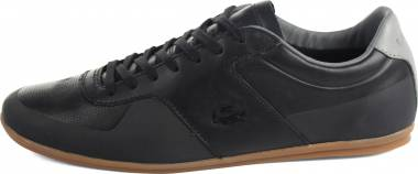 Lacoste Turnier 116 1 Black Men