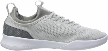 Lacoste LT Spirit 2.0 Light/Grey/Silver Men