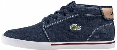 Lacoste Ampthill Canvas Chukka Trainers lacoste-ampthill-canvas-chukka-trainers-e0d8 Men
