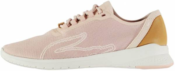 Lacoste LT Fit Sport Mesh and Leather Trainers lacoste-lt-fit-sport-mesh-and-leather-trainers-bd84
