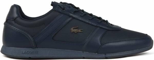 Lacoste Menerva Leather  - Navy (736CAM005395K)
