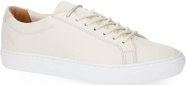 887a3ac86 Lacoste L.12.12 85th Anniversary Leather Sneakers Review (May 2019 ...