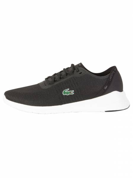 962059ef79a2 Lacoste LT Fit Textile Trainer Review (May 2019)