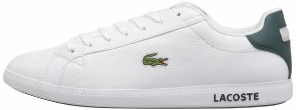 b166155ea 10 Reasons to NOT to Buy Lacoste Graduate LCR3 (May 2019)