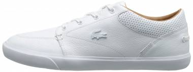 Lacoste Bayliss Sneaker - Deep White (730SPM003521G)