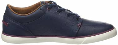 Lacoste Bayliss Sneaker - Blu Nvy