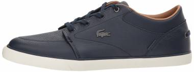 Lacoste Bayliss Sneaker - Azul Nvy Off Wht (735CAM0006B98)