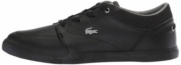 Lacoste Bayliss Sneaker Black/Black